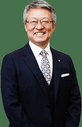 代表取締役  小田 悟